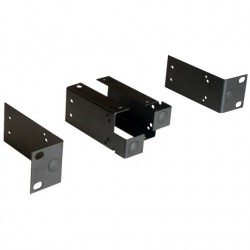 Electro-Voice Dual Rackmount Kit For 1/2 Rack Receivers
