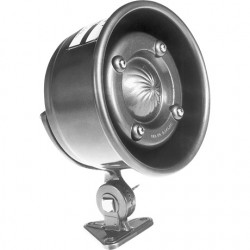 Electro-Voice Paging Projector - Submergence Proof - 25W - 16 Ohms - Integral Swivel Bracket