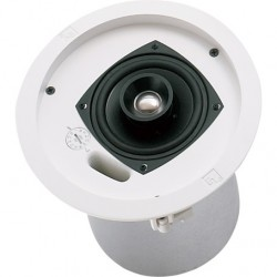 Electro-Voice Two-Way Coaxial Ceiling Loudspeaker - 4in.