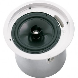 Electro-Voice Two-Way Coaxial Ceiling Loudspeaker - 8in. - Low-Profile