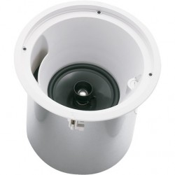Electro-Voice Enhanced Pattern-Control Two-Way Coaxial Ceiling Loudspeaker - 8in.