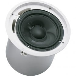 Electro-Voice High-Power Ceiling Subwoofer - 10in.