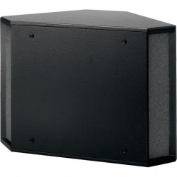 Electro-Voice Surface-Mount Subwoofer - 12in. - Black Cabinet