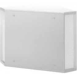 Electro-Voice Surface-Mount Subwoofer - 12in. - White Cabinet