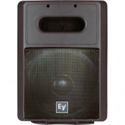 Electro-Voice Compact Subwoofer - 12in. - 400W