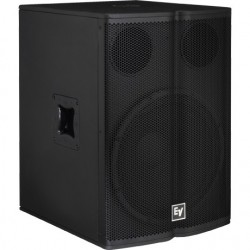 Electro-Voice Subwoofer - 18in. - 500W