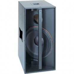 Electro-Voice Compact Subwoofer - 18in. - 600W