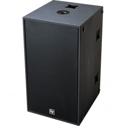 Electro-Voice Compact Dual Subwoofer - 18in. - 1200W