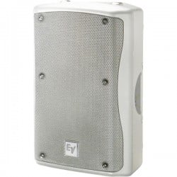 Electro-Voice Two-Way Full-Range Loudspeaker - 12in - 600W 60x60 - WHT