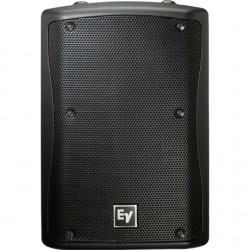 Electro-Voice Two-Way Full-Range Loudspeaker - 12in - 600W 60x60 - BLK