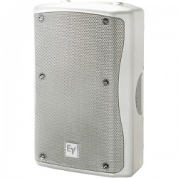 Electro-Voice 2-Way Full-Range Loudspeaker - 12in - 600W - 60x60 - WHT