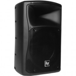 Electro-Voice Two-Way Full-Range Loudspeaker - 15in - 400W 90x50 - BLK