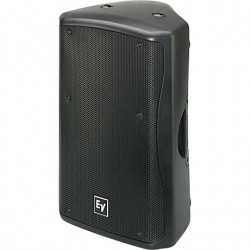Electro-Voice Two-Way Full-Range Loudspeaker - 15in - 600W 90x50 - BLK