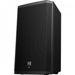Electro-Voice Two-Way Powered Loudspeaker - 12in.
