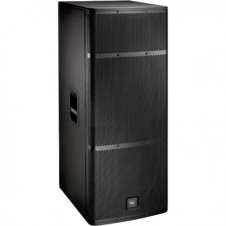 Electro-Voice Dual Two-Way Full-Range Passive Loudspeaker - 15in.