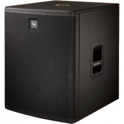 Electro-Voice Powered Subwoofer - 18in.