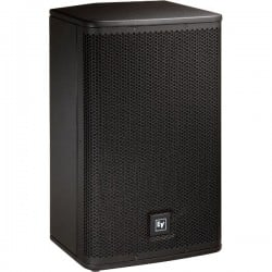 Electro-Voice Two-Way Full-Range Powered Loudspeaker - 12in.