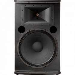 Electro-Voice Two-Way Full-Range Powered Loudspeaker - 15in.