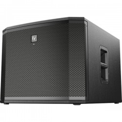 Electro-Voice Powered Subwoofer - 1800W - 15in.