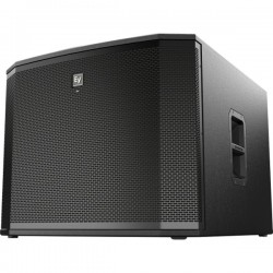 Electro-Voice Powered Subwoofer - 1800W - 18in.