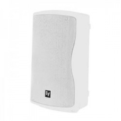 Electro-Voice Two-Way Full-Range Loudspeaker - 12in. - 600W - 90 x 50 - Weatherized - White