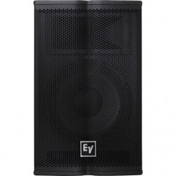 Electro-Voice Single Two-Way Full-Range Loudspeaker System - Passive - 90 x 50 - 500W - 12in.