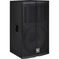 Electro-Voice Single Two-Way Full-Range Loudspeaker System - Passive - 60 x 40 - 500W - 15in.