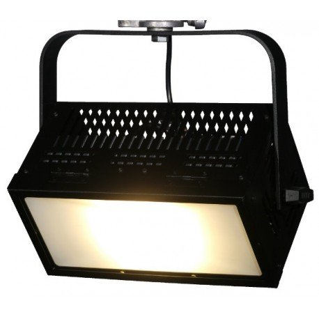 Altman 130W LED Worklight - 3000K - Pendant with Clamp Mount