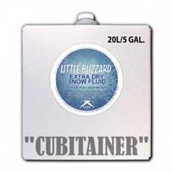 CITC Little Blizzard Extra Dry - 5 Gallon Cubitainer
