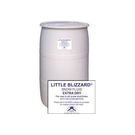 CITC Little Blizzard Extra Dry - 55 Gallon Drum