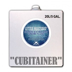 CITC Little Blizzard Super Extra Dry - 5 Gallon Cubitainer