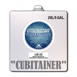 CITC Little Blizzard LB-32 - 5 Gallon Cubitainer