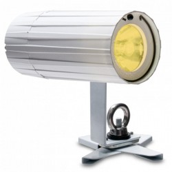 ADJ Pin Point Go - Battery Powered Pin Spot TRI-White LED