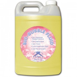 CITC Bio-Bubble Fluid - 1 Gallon
