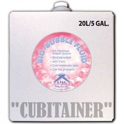 CITC Bio-Bubble Fluid - 5 Gallon Cubitainer