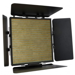 Elation TVL4000 II LED Panel Light with CW / WW LEDs