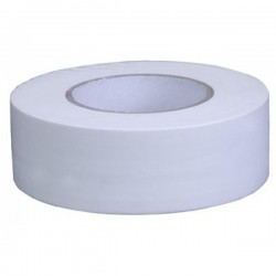 ADJ 2in. White Gaffer Tape