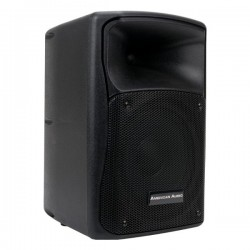American Audio ELS-GO 8BT Battery Powered 2 way Speaker