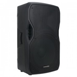 American Audio ELS-GO-15BT 15in. Rechargeable/Battery Powered Speaker with Bluetooth/SD/USB