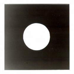 Altman Donut - 12in. x 12in.