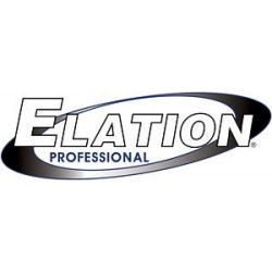 Elation Male Power Connector Barrel Type