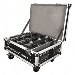 Chauvet DJ Freedom Charge 9 Road Case