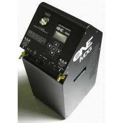 MDG TheONE Dual Fog or Haze Single High Output Generator - Stand Alone