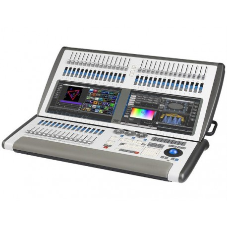 Avolites Sapphire Touch Console Package