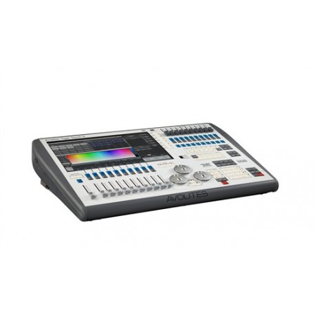 Avolites Touring Tiger Touch II Package