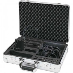Electro-Voice Soundmate Portable Listening System - 72.1 MHz A Freq.