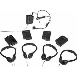 Electro-Voice SoundMate Agile Portable Listening System
