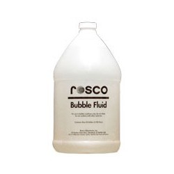 Rosco Bubble Fluid - 5 Gallon