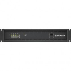 Electro-Voice CPS 4.10 Power Amplifier - 4 Channel - 4 x 1000W
