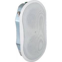 Electro-Voice Dual Flush Mount In-Wall Speaker System - 4in. - 1 Pair